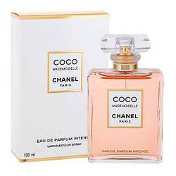 Женский аромат Chanel Coco Mademoiselle Intense