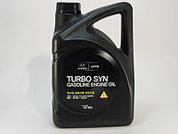 Масло моторное Hyundai Turbo Syn 5W30, 4л
