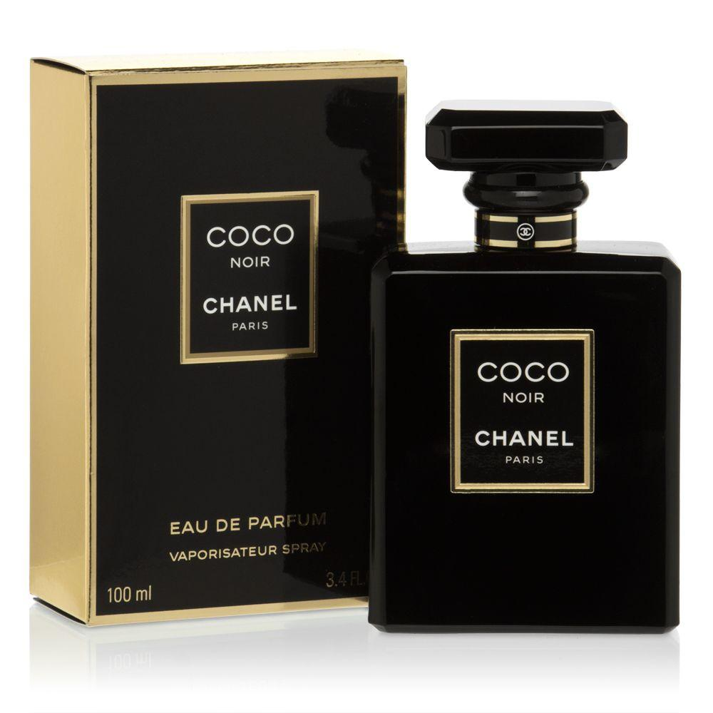 Женский аромат Chanel Coco Noir