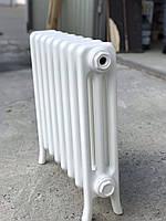 Чугунный радиатор Derby К
