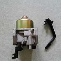 Карбюратор 168F, 170F без крана, фото 2