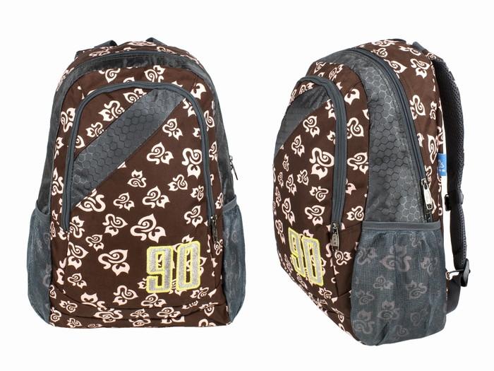 Спортивный рюкзак для города