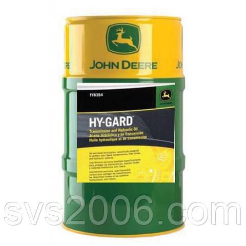 Масло гидротрансмиссионное (JD, J20C/A) HY-GARD
