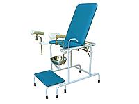 Кресло гинекологическое кг-2м медицинское