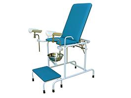 Кресло гинекологическое кг-2м медицинское Завет
