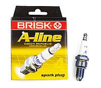 Свічка запалювання BRISK BR LR15TCY1.4K