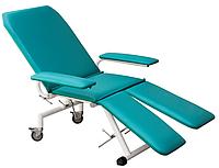 Кресло косметологическое, кресло косметолога КОСМО, кресло медицинское Завет