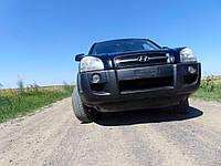 Запчасти Разборка Розборка ШРОТ Hyundai Tucson Хюндай Туксон Хундай 2.0 CRDi с 2004 г. в.