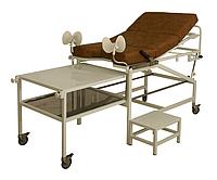 Кровать функциональная для родов вспомогательная кфр медицинская Завет