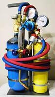 Сварочный пост (газосварка) ПГСП-1.3, переносной газосварочный пост