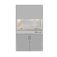 Шкаф вытяжной лабораторный шв-1 медицинский Завет