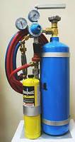 Зварювальний пост (газозварювання) ПГСП-5, переносний газозварювальний пост