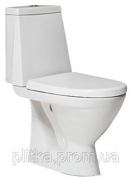 Купить Унитаз KOLO MODO L39004 с бачком и сиденье дюропласт Soft Close