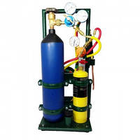 Сварочный пост (газосварка) ПГСП-2, переносной газосварочный пост
