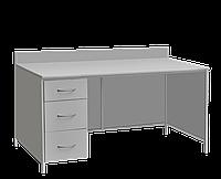 Стол лабораторный с выдвижными ящиками сл-001.03 медицинский Завет