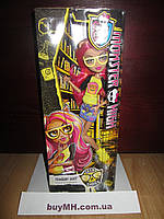 Кукла Monster High Geek Shriek Howleen Wolf Doll Хоулин  Крик Гиков