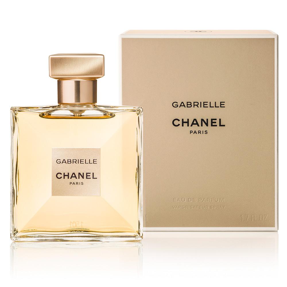Женский аромат Chanel Gabrielle