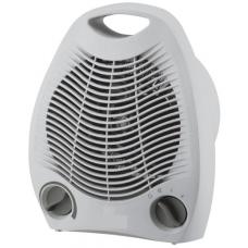 Тепловентилятор спиральный DT-3200, 2000Вт, 2 режима 1000/2000Вт, холодный /теплый/горячий