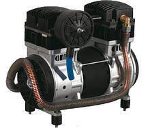 Компресорний блок безмасляний Dolphin P1500AFG (1.5 кВт, 12.5 бар)
