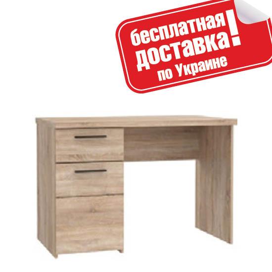 Письменный стол 1D1S Соло ВМВ Холдинг