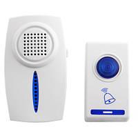 Звонок дверной беспроводной ZHISHAN 507 AС, фото 1
