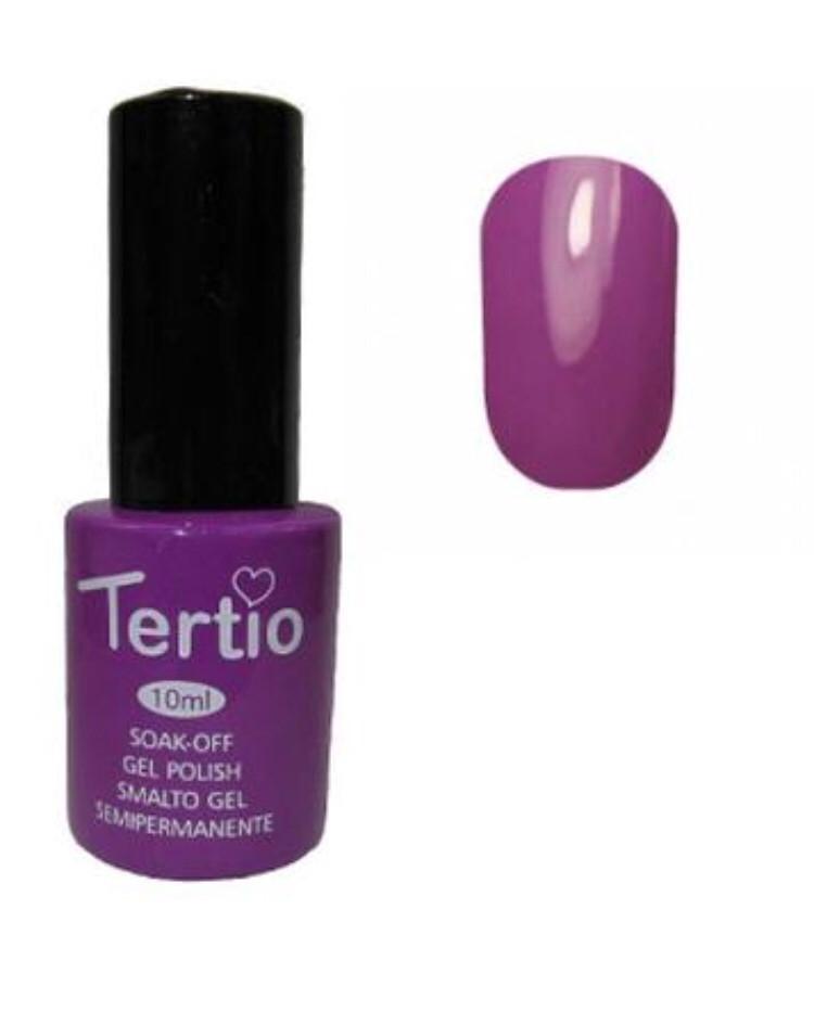 Гель лак Tertio № 158