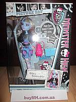 Кукла Monster High Picture Day Abbey Bominable Эбби Боминейбл День фотографии