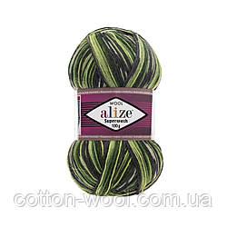 Alize Superwash 100 (Ализе Супервош) 2696