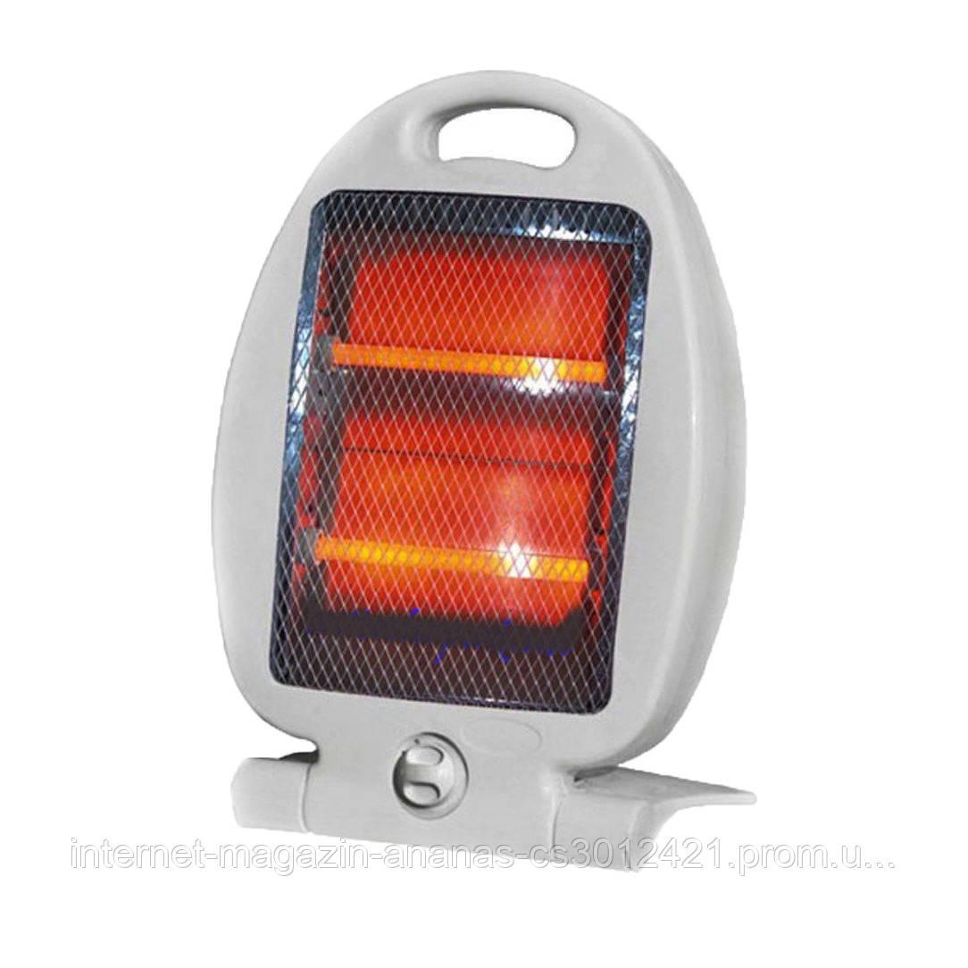 Кварцевый электрообогреватель Wimpex Quartz Heater WX-454