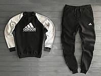 7c173e48 Купить зимний мужской спортивный костюм Adidas в