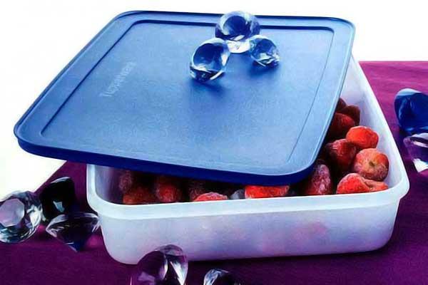 Охлаждающий лоток 2,25 л плоский Tupperware