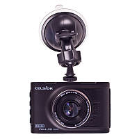 Автомобильный видеорегистратор Celsior Full HD 3'' IPS 16:9 (DVR CS-1806S HD)