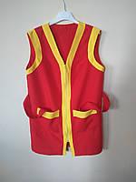 Халат для персонала (спец.одежда)