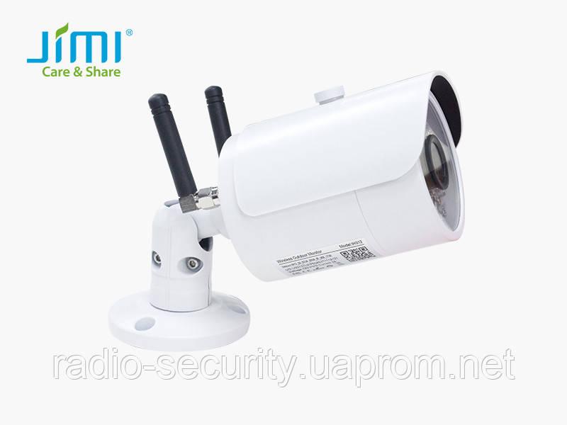 3G камера уличная JHome-012 Jimi