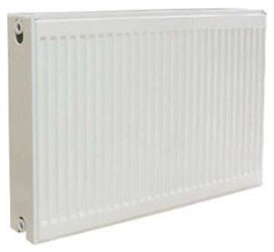 Радиатор стальной панельный UTERM с нижним подключением 22х300х1100