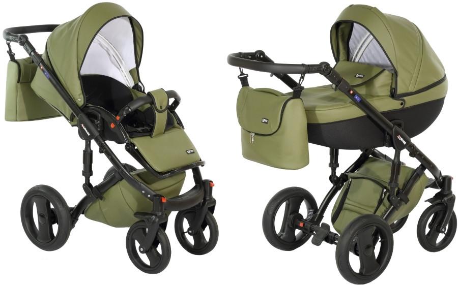 Детская коляска 2 в 1 VERDI MIRAGE Eco