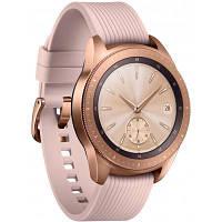 Samsung Galaxy Watch 42mm Rose Gold (SM-R810NZDA), фото 1