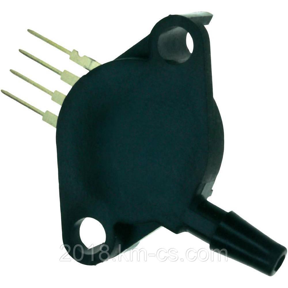 Сенсор давления (Pressure) MPX2050GP (Freescale)