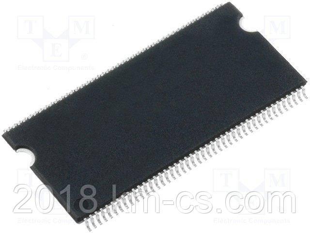 ИС, SDRAM MT48LC2M32B2P-6:G TR (Micron)