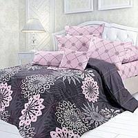 """Двухспальный комплект постельного белья """" Розовые сны """""""