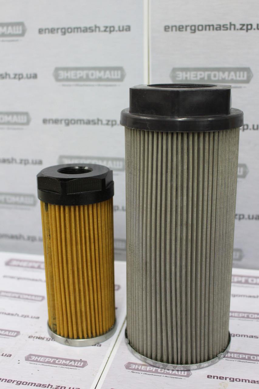 Фильтр всасывающий сетчатый 40-80