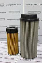 Фильтр всасывающий сетчатый 40-160-2