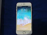 Iphone 6 Gold 64 Gb с нюансом, фото 1