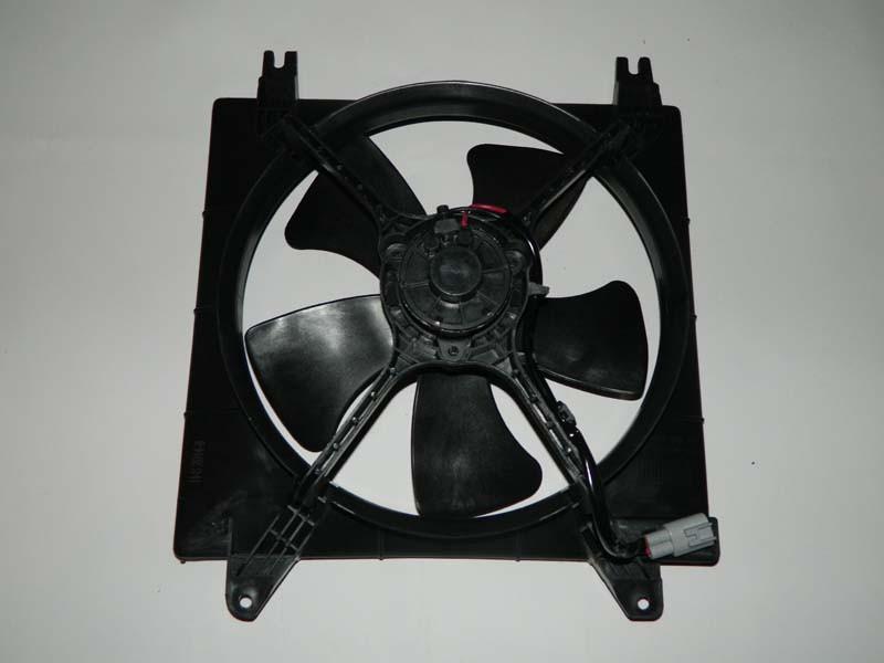 Вентилятор радіатора основною в зборі Лачетті grog Корея