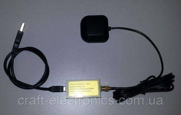 GPS- приемник ELGR-G68-3