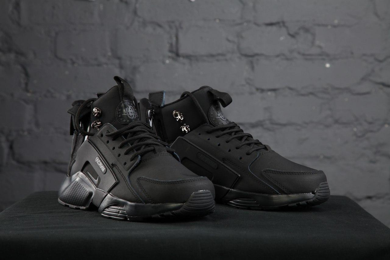 9460ed68f25b9 Кроссовки Nike Huarache Winter Acronym