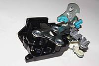 Замок - механизм двери передний правый Ланос GM Корея (ориг)