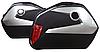 Кофр FXW HF-V35 Двойной боковой