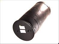 Пневморессора без метал. пистона (SCANIA 4 seria, 2 шпильки-воздух)