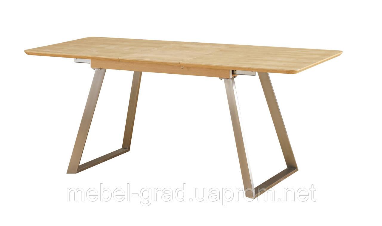 Стол обеденный (раскладной) ТM-181 Vetro Mebel